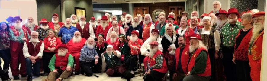 Northstar Christmas Eve Schedule For 2020 North Star Santas 2020 – Ho! Ho! Ho! Merry Christmas!